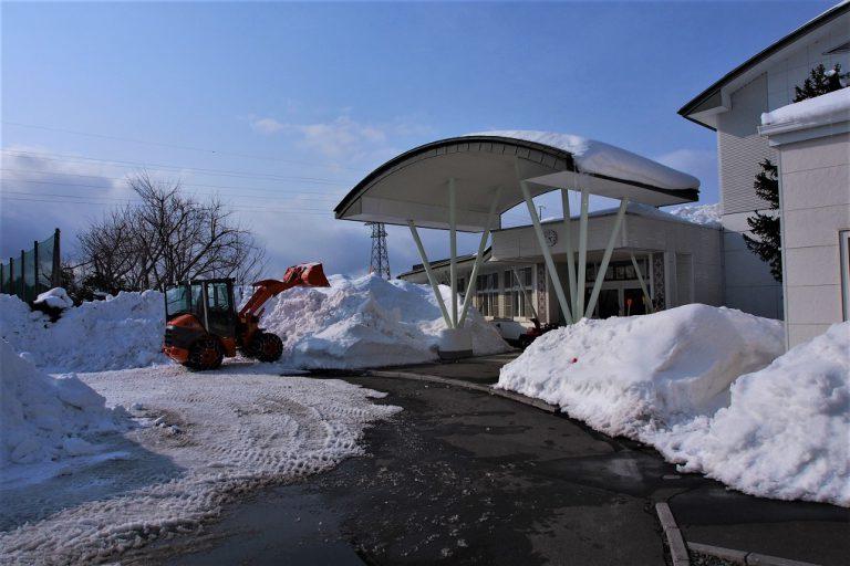 函館三育小学校